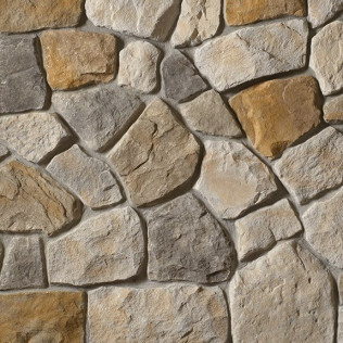 Aspen Dressed Fieldstone